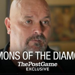 How CBD Oil Helped David Wells Manage Pain