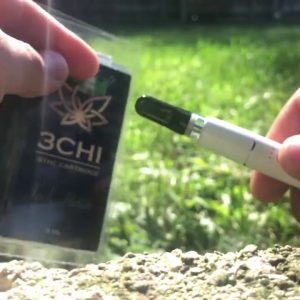 3Chi Delta 8 THC Cartridge Review - Surprisingly Good Effects